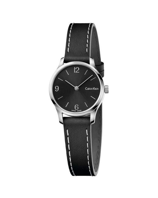 Calvin Klein - Endless Watch - K7v231c1 (black) Watches - Lyst