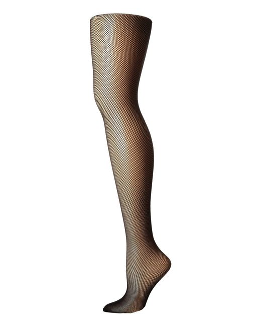 Wolford - Black Twenties Tights (honey) Fishnet Hose - Lyst