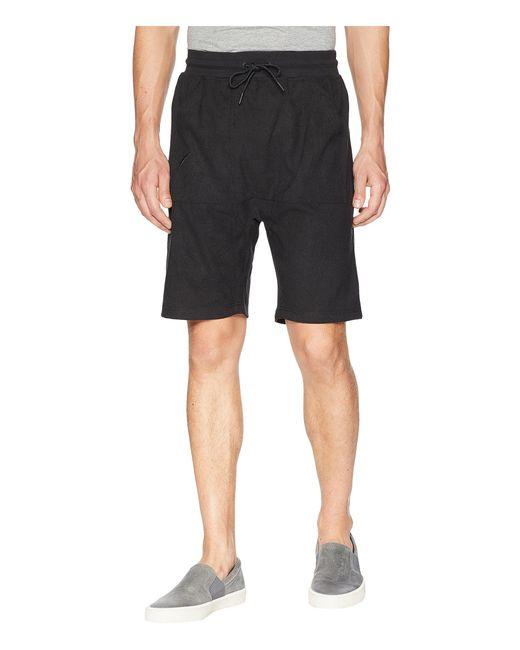 Publish - Nash Shorts (black) Men's Shorts for Men - Lyst