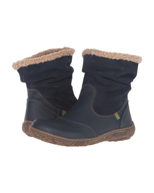 El Naturalista - Multicolor Nido N758 (brown) Women's Shoes - Lyst