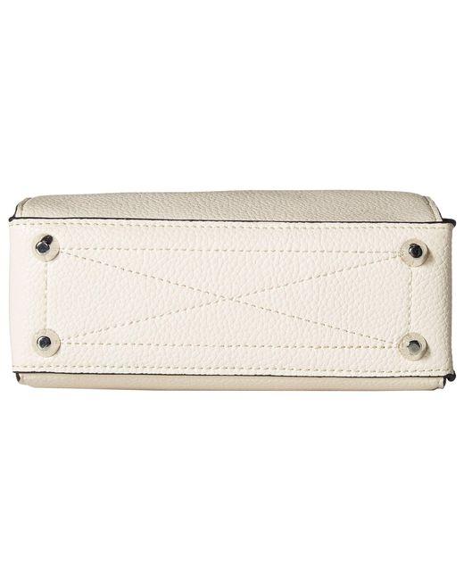 ... Steve Madden - Natural Bkween (cream) Cross Body Handbags - Lyst ... 0df9695c28ac3