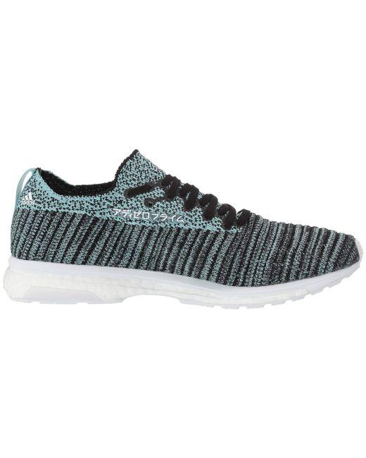 fca38e2e71702 ... Adidas Originals - Multicolor Adizero Prime Ltd (core Black white) Men s  Running Shoes ...