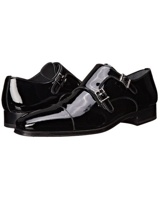 Magnanni Shoes - Black Drigo for Men - Lyst