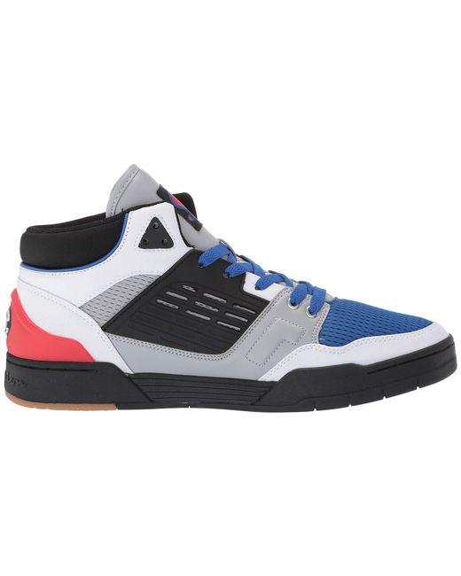 db098d786b45c ... Champion - 3 On 3 Sp Block (black Multi) Men s Classic Shoes for Men ...