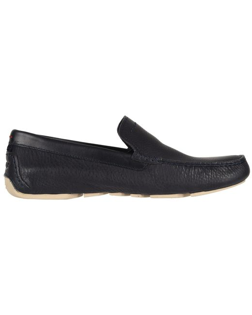 14726a9888a Lyst - UGG Henrick (pumice) Men's Slip On Shoes in Blue for Men ...