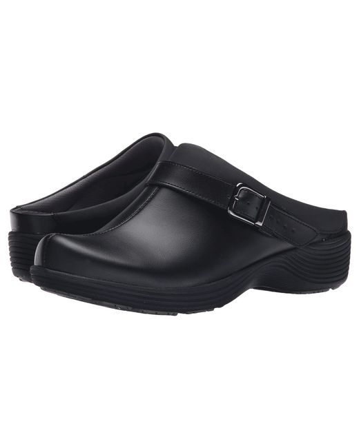 Work Wonders By Dansko | Black Carnation | Lyst