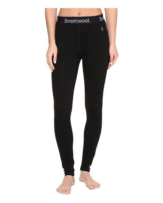 Smartwool - Merino 150 Baselayer Bottom (black) Women's Casual Pants - Lyst
