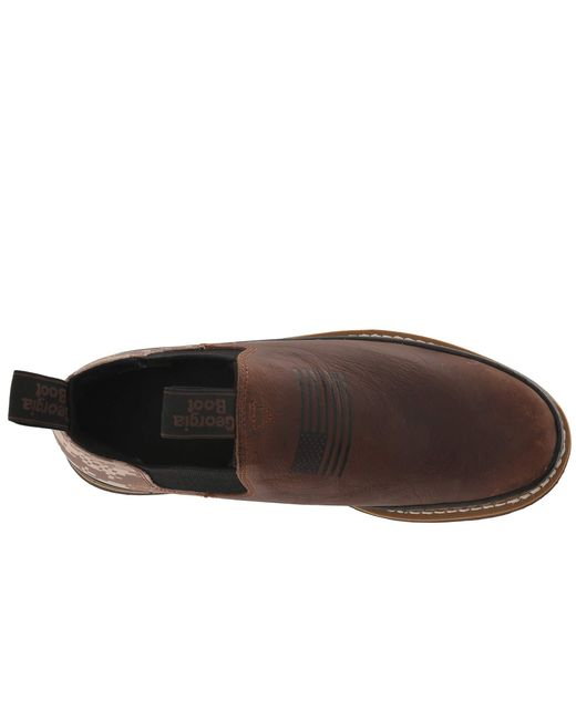 d70d8401523ee ... Georgia Boot - Brown Giant Desert Camo Romeo for Men - Lyst ...