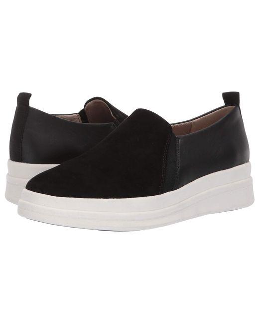 071ffcff0537 Naturalizer - Black Yola (vintage Mauve Pebble Leather) Women s Shoes ...