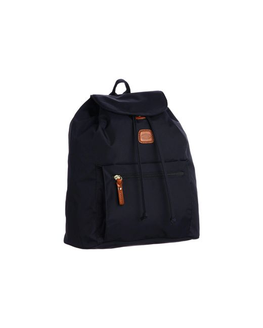 Bric's - Blue X-bag Backpack (navy) Backpack Bags - Lyst