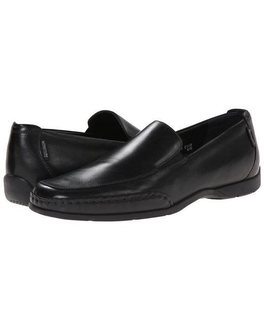 Mephisto - Black Edlef (dark Taupe Sportbuck) Men's Slip On Shoes for Men - Lyst