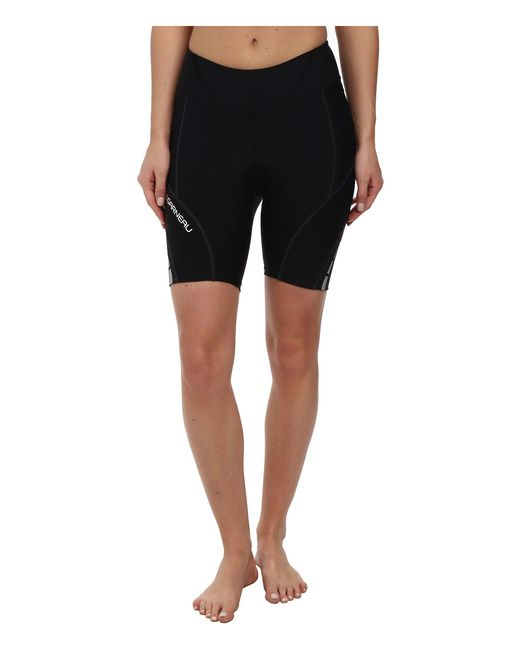 "Louis Garneau - Black Neo Power Motion 7"" Short - Lyst"