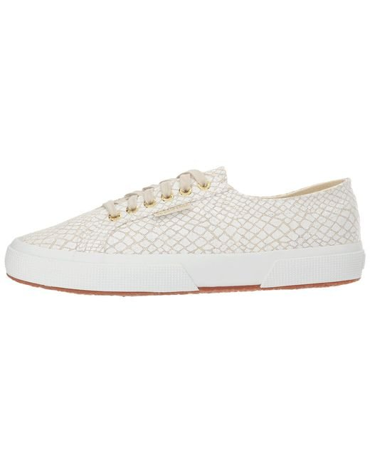 manchester great sale for sale footlocker pictures cheap online SUPERGA 2750 Fantasycotlinenw Trainers extremely cheap online outlet latest collections clearance official site 2l8xpYT5