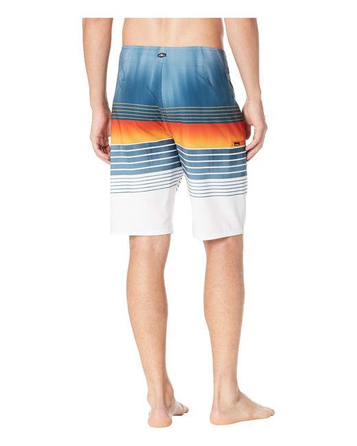 34c85ae58f ... O'neill Sportswear - Blue Hyperfreak Heist Superfreak Series Boardshorts  (turquoise) Men's Swimwear ...
