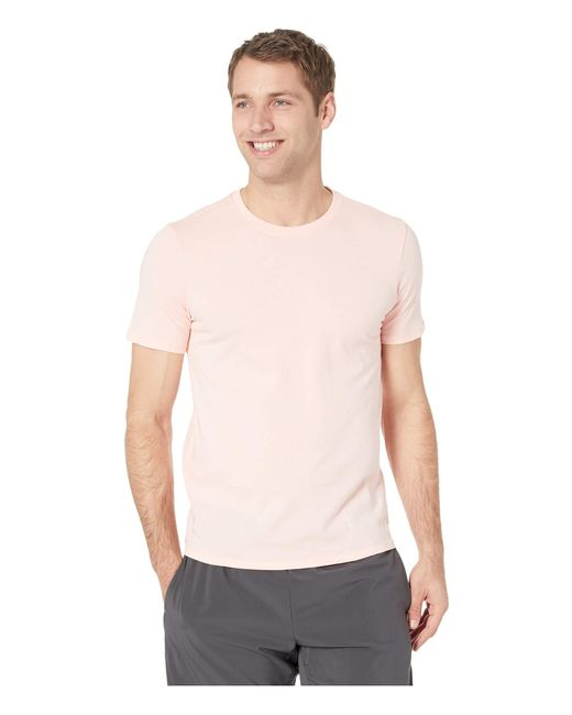 dd50bbcf0 Nike - Pink Sb Essential T-shirt for Men - Lyst ...