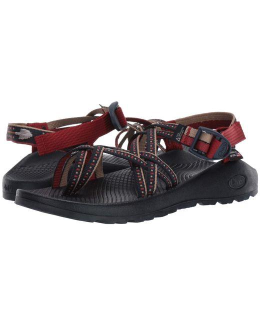 ec68448efc09 Chaco - Blue Smokey Bear Zx 2 Classic (smokey Forest Navy) Women s Sandals  ...
