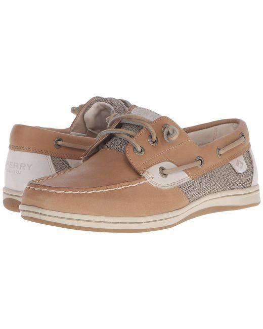 Sperry Top-Sider - Natural Songfish Core for Men - Lyst