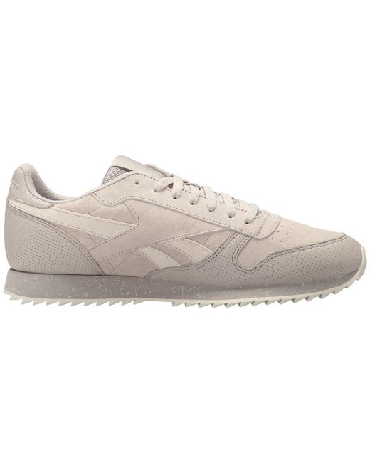 Classic Leather Ripple SM Reebok Lifestyle 8jEoSjQ0WT