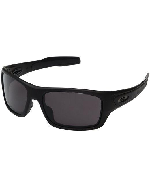 8b7d44fc85 Oakley - Black Turbine Xs (polished White W  Prizm Deep Water Polarized)  Fashion ...