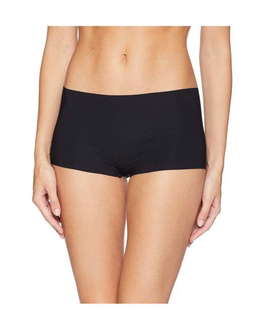 La Perla - Second Skin Shorty (black) Women's Underwear - Lyst