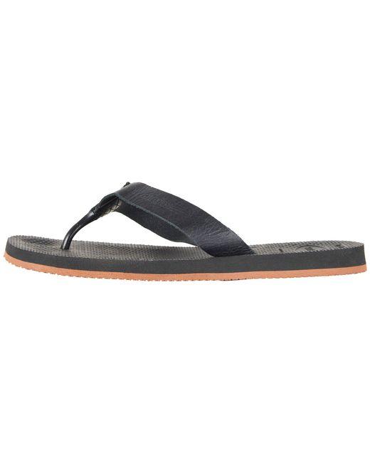fcad96dea ... Havaianas - Black Urban Special Flip-flops (dark Brown) Men s Sandals  for Men ...