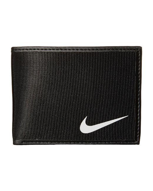 Nike - Black Tech Essential Slim Fold for Men - Lyst