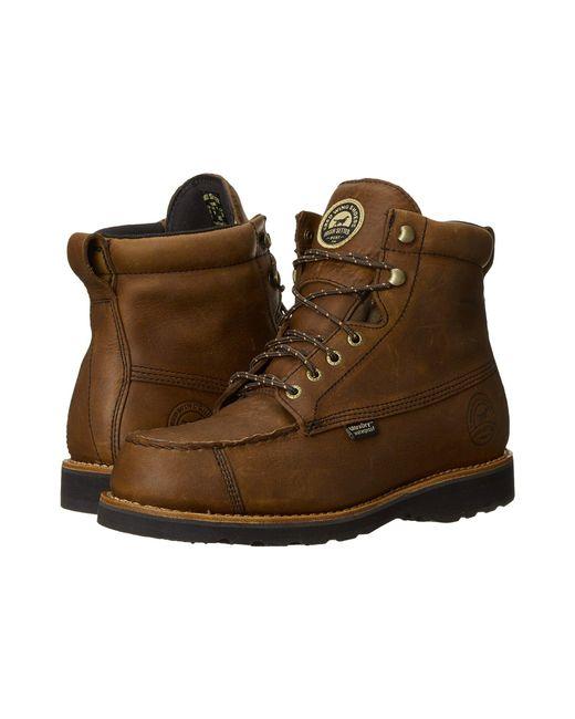 Irish Setter - Wingshooter 807 (brown) Men's Boots for Men - Lyst