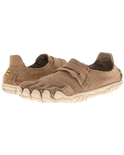Vibram Fivefingers - Natural Cvt-hemp (khaki) Men's Shoes for Men - Lyst