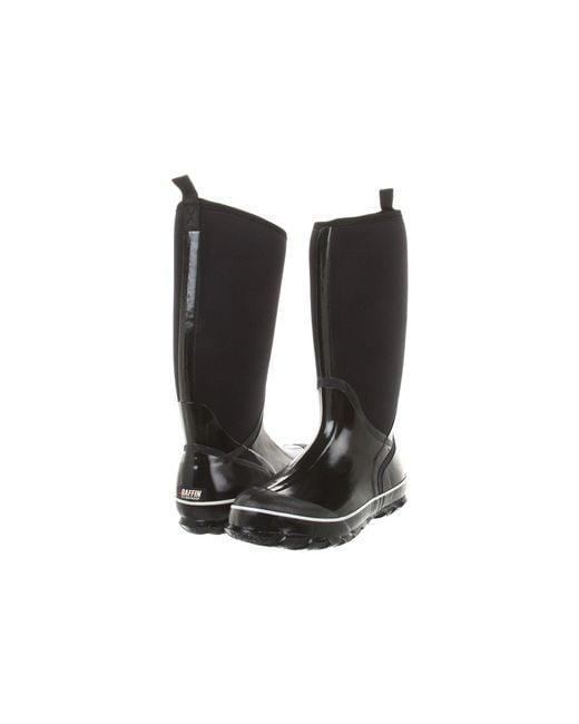 Baffin - Black Meltwater (green) Women's Boots - Lyst