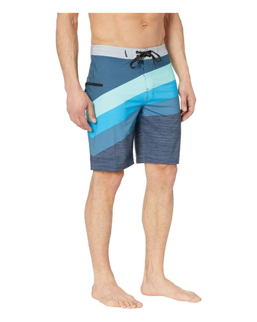 931f76ce2c ... Rip Curl - Mirage React Boardshorts (blue) Men's Swimwear for Men - Lyst