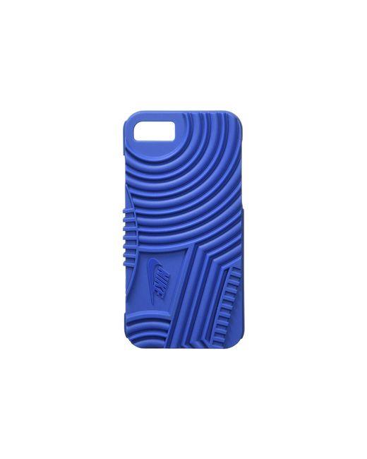 lyst nike air force 1 telefono caso iphone 7 (nero / bianco) cellulare