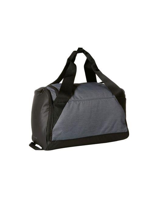 2b7c8fda5e4f ... Nike - Brasilia Extra Small Training Duffel Bag (black black white)  Duffel ...