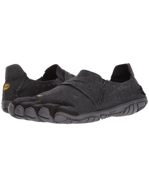 Vibram Fivefingers - Cvt-hemp (black) Men's Shoes for Men - Lyst