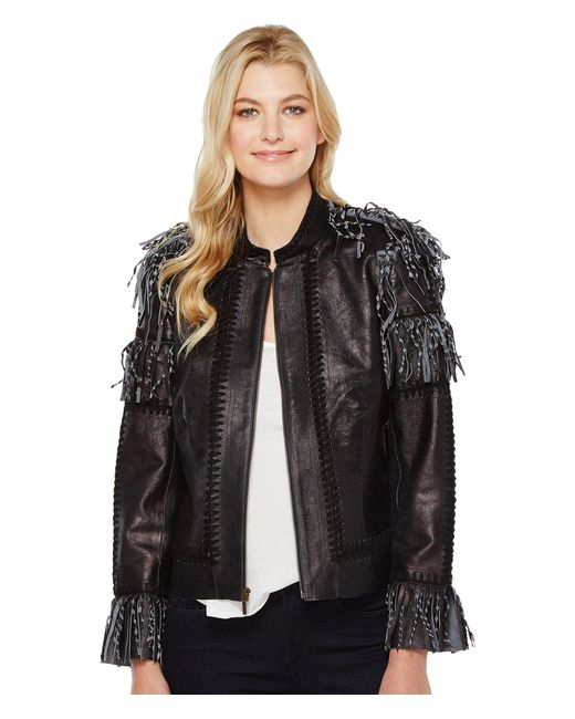 Double D Ranchwear | Black Paint Your Wagon Jacket | Lyst