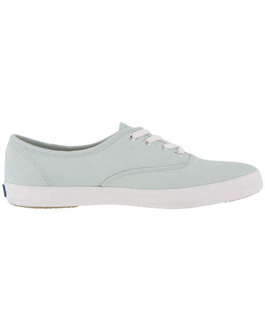 e2f98976b ... Keds - Multicolor Champion Solids (lavender Canvas) Women s Shoes ...