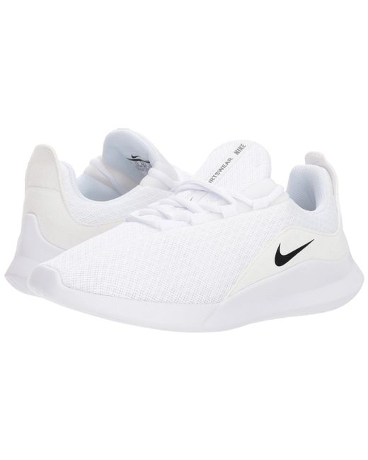 9e2f4b926a78 Lyst - Nike Viale (summit White rose Gold spirit Teal white) Women s ...