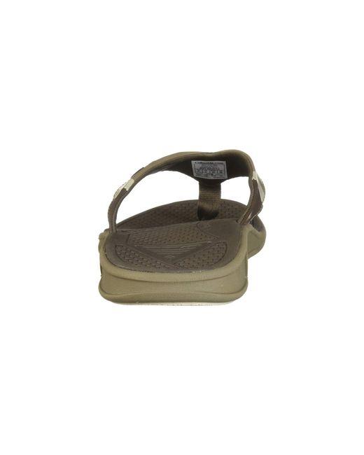 98d7420ff0b ... Columbia - Multicolor Fish Fliptm Pfg (sandy Tan dark Stone) Men s  Sandals for ...