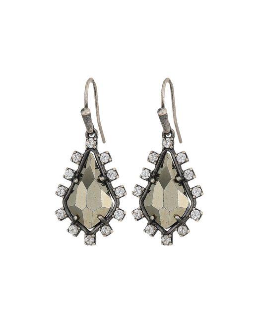 Kendra Scott | Multicolor Juniper Earrings | Lyst