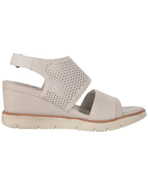 25e92f8210d8 ... Lyst Otbt - Gray Milky Way (cocoa) Women s Shoes ...