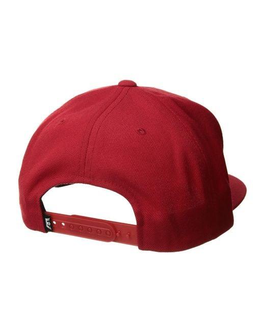 ... Supra - Red Above Snapback Hat (green white) Baseball Caps for Men - 36d691fe491a