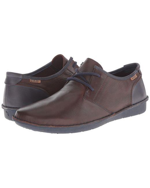 Pikolinos - Brown Santiago M7b-4023c1 for Men - Lyst
