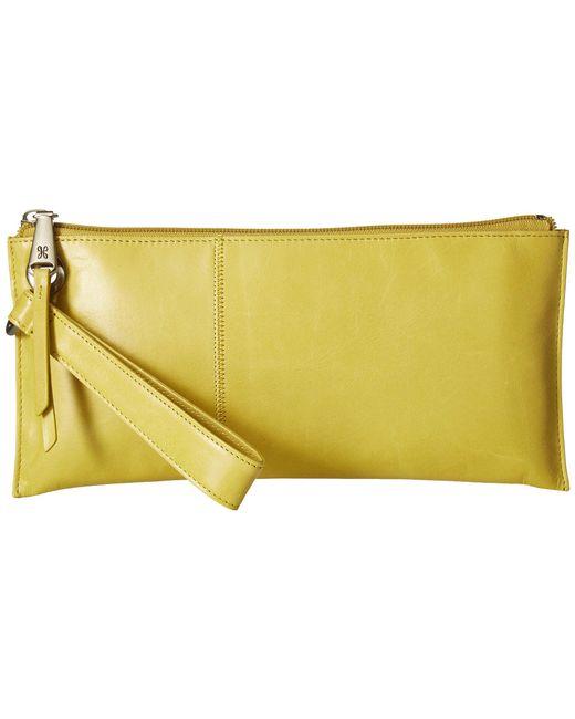 Hobo - Multicolor Vida (snowglobe) Clutch Handbags - Lyst