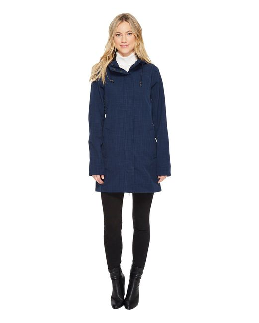blue Coat Jacobsen Rock Lightweight Shorter Women's Ilse Lyst HWTSfqa