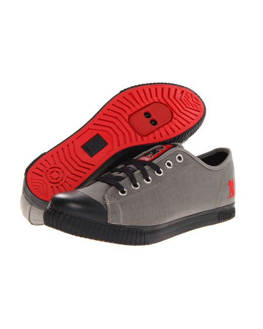 Chrome Industries - Gray Kursk Pro 2.0 (black) Cycling Shoes for Men - Lyst