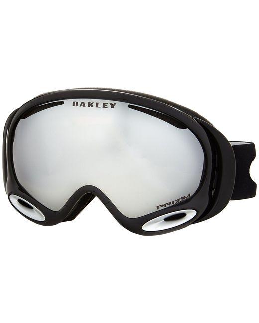 Oakley - Black A-frame 2.0 for Men - Lyst