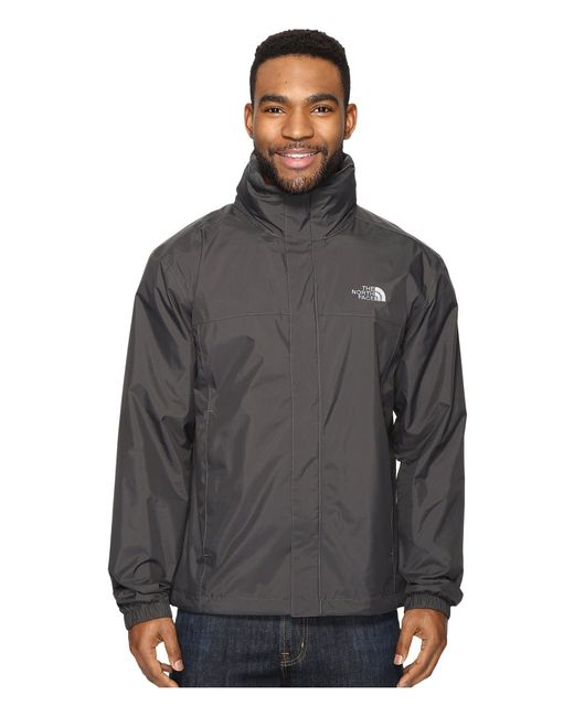 The North Face | Gray Resolve 2 Jacket for Men | Lyst