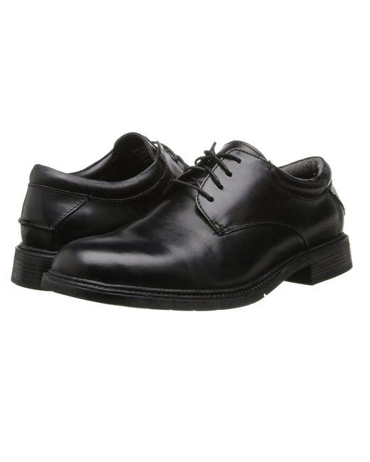 Nunn Bush - Orange Maury Plain Toe Oxford Lace-up for Men - Lyst