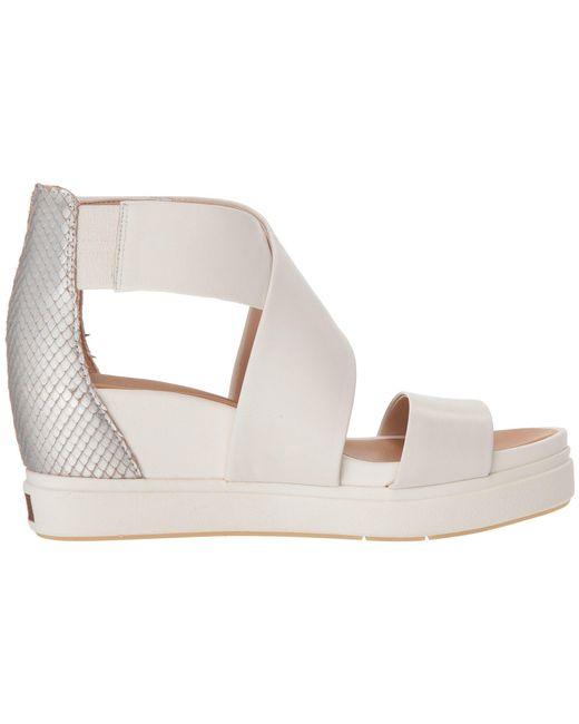 c3113095c17 ... Dr. Scholls - Scout High - Original Collection (white Leather) Women s  Shoes ...