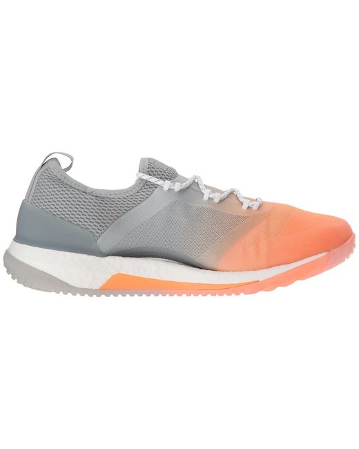 d397cf3fb ... Adidas By Stella McCartney - Gray Pure Boost X Tr 3.0 (glow Orange S14   ...