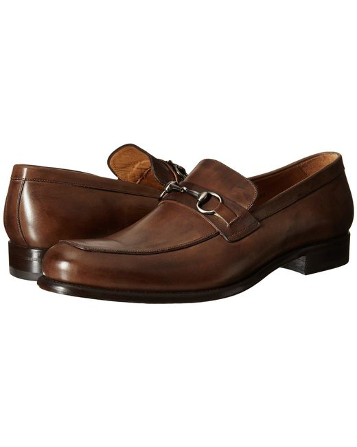 Mezlan | Brown Worcester for Men | Lyst